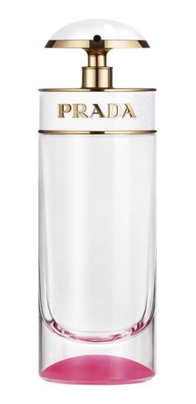 Prada Candy Kiss Eau De Parfum - Perfume Feminino 80ml