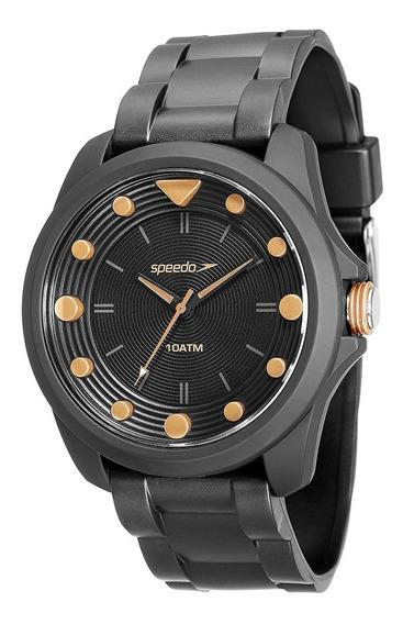 Relógio Speedo Unissex 80582l0evnp2