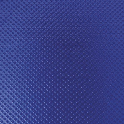 Imagem 1 de 2 de 50 Saco Texturizado  Presente Decoração 15x29 Diamante Azul
