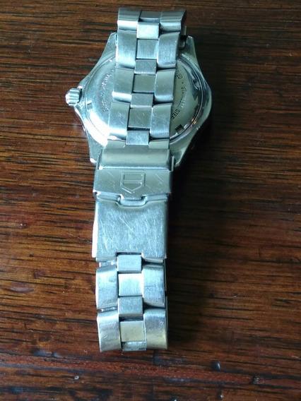 Relojes Marca Tag Heuer Originales Muy Buen Estado