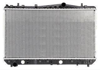 Radiador Chevrolet Optra Suzuki Forenza, Reno Automático