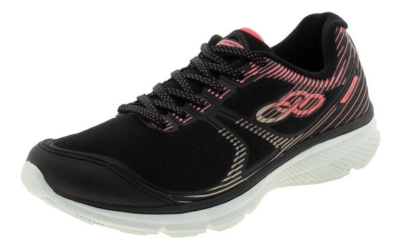 Zapatillas Olympikus Modelo Training Damas Twist - (2500)