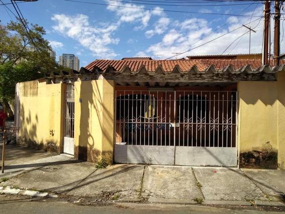 Casa Com 2 Dormitórios À Venda, 205 M² Por R$ 1.350.000 - Jardim Bebedouro - Guarulhos/sp - Ca3586