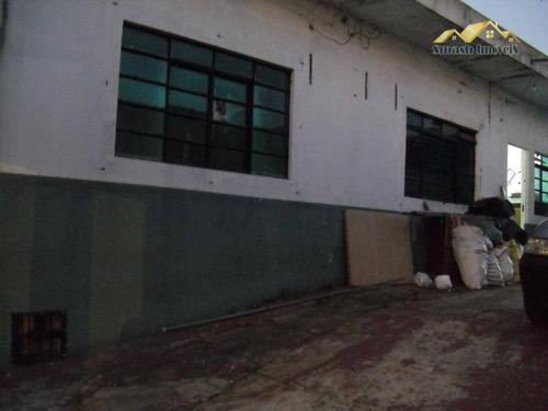 Imagem 1 de 27 de Terreno À Venda, 264 M² Por R$ 350.000,00 - Cumbica - Guarulhos/sp - Te0004