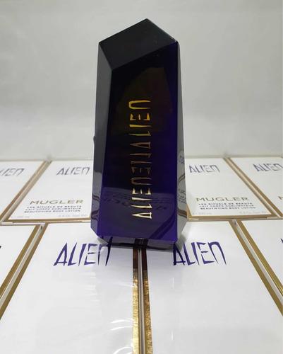 Hidratante Alien Mugler 200ml