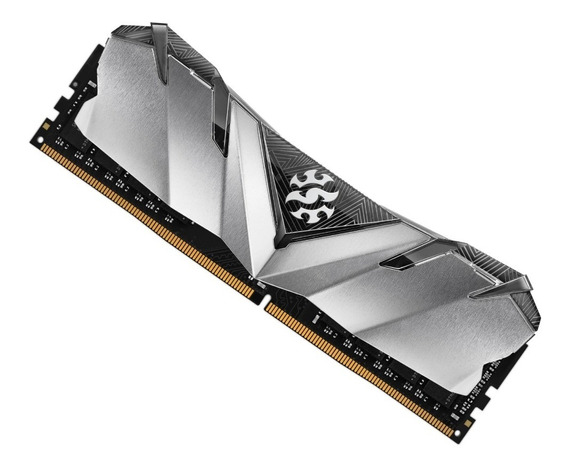 Memoria Ram Ddr4 8gb 3000mhz Adata Pc4-24000 Xpg Gamer D30g