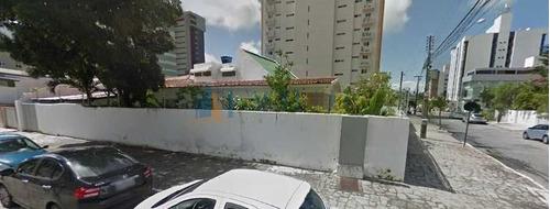 Imagem 1 de 1 de Casa A Venda, Manaíra - 33889