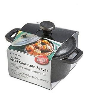 Tablecraft Mini Oval Au Gratin Utensilios De Cocina, Mini C