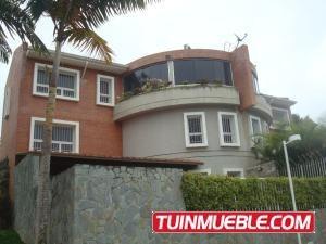 20-4334 Espectacular Townhouse En La Union