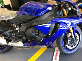 Yamaha Yzf R1 0km Entrega Inmediata!!