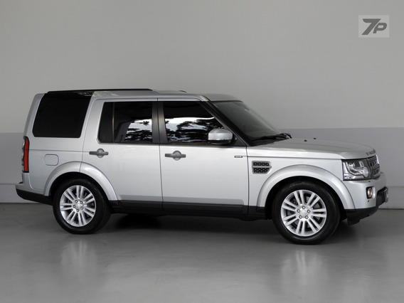 Land Rover Discovery 4 Se 3.0 V6 Bi-turbo Diesel 4p Automat