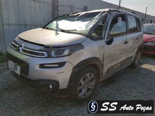 Sucata Citroën Aircross 2016 - Somente Retirar Peças