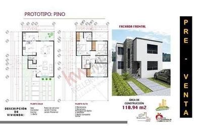 Casa 2 Plantas Excelente Ubicación En Fraccionamiento Chapultepec En Actopán Hidalgo, Segura, Céntrica, Con Todos Los Servicios A Solo Unos Minutos