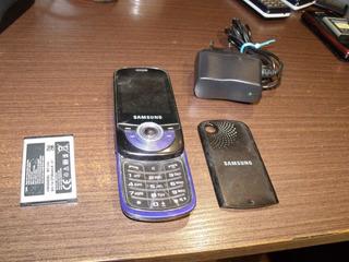 Samsung Gtm 2510m Desbloqueado