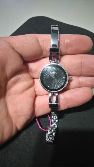 2 Relógio Feminino Kimio,relógio Feminino Kimio Peça Única