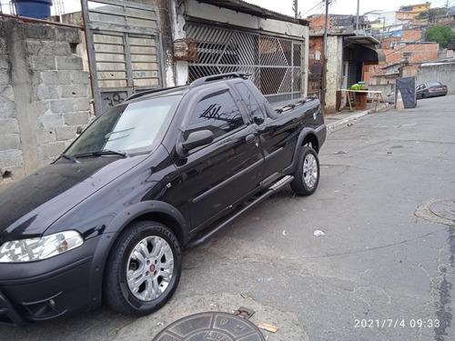 Fiat Strada 2003 1.8 Adventure Ce 2p