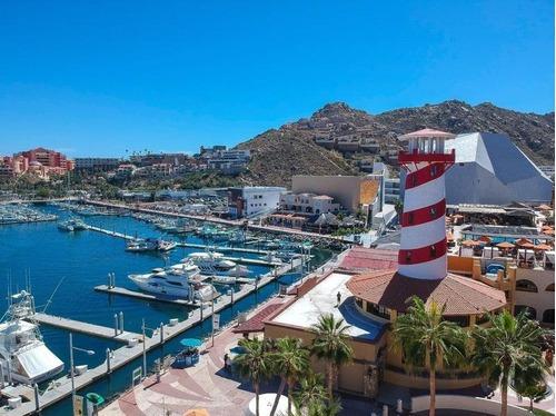 Se Renta Local En La Marina De Cabo San Lucas