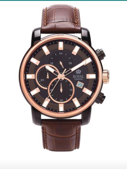 Reloj Royal London Caballero Original