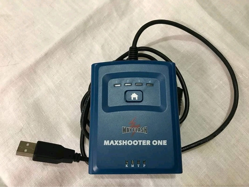 Adaptador Max Shooter One Xbox One/ps4