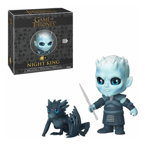 Funko Pop 5 Star- Game Of Thrones - Night King