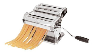 Fabrica Maquina De Pastas Acero Inoxidable Sobadora Piu