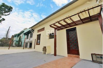 Casa Em Nonoai Com 2 Dormitórios - Bt9025
