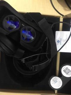 Visor Realidad Virtual Pimax 4k Como Oculus Rift