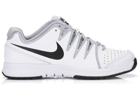 online store 2aabf e08df Tenis Nike Vapor Court Federer Branco Tam 42,5 Br (11 Us)