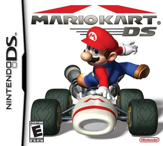Mario Kart Ds Nfe