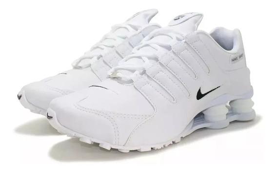 Tenis Nike Sxhox Nz 4 Molas - Pronta Entrega