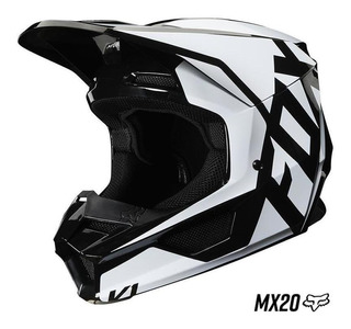 Casco Fox V1 Prix