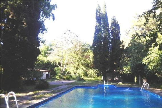 Chacra - Casa Quinta 5 Amb Merlo 25.000 M2