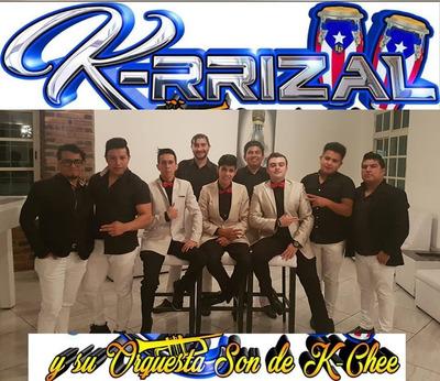 Orquesta Musical De Salsa .salsa En Vivo 11 Integrantes Cdmx