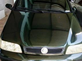 Fiat Palio 1.6 16v Stile 5p 2001