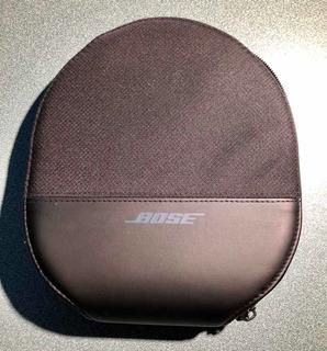 Estuche Y Caja Original Audífonos Bose Soundlink