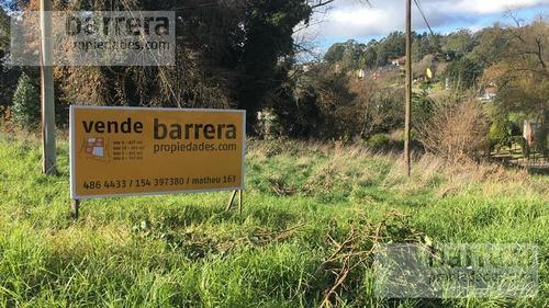 Imagen 1 de 6 de Terreno - Sierra De Los Padres