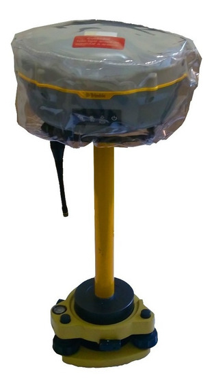 Capa/toca Protetora Para Base/rover Gps