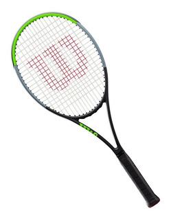 Raquete De Tênis Blade 98 V7.0 16x19 305g - Wilson