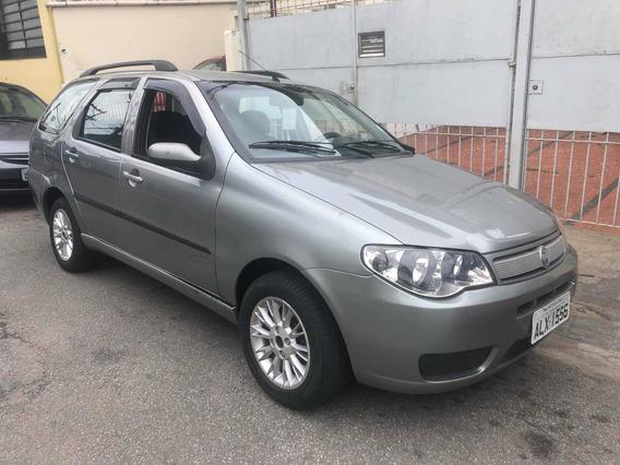 Fiat Palio Weekend Elx 1.3 2005