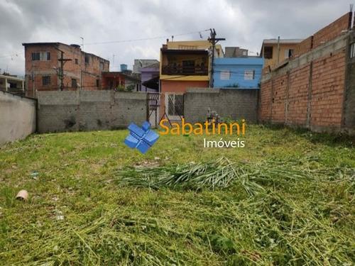 Imagem 1 de 4 de Terreno A Venda Em Sp Jardim Varginha - Te00268 - 69562071