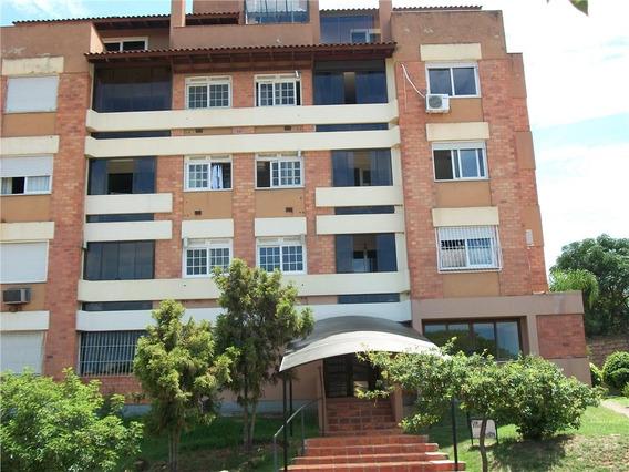 Cobertura Com 2 Dormitórios À Venda, 112 M² Por R$ 340.000 - Cavalhada - Porto Alegre/rs - Co0047
