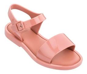 Melissa Mel Mar Sandal Rosa Pump Infantil Original