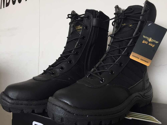 Botas Tácticas Destroyer (combate Todo Terreno)