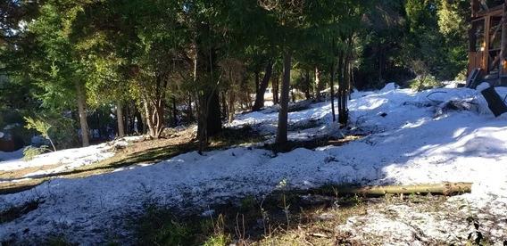 Terreno En Bariloche, Villa Lago Gutierrez 800 M²