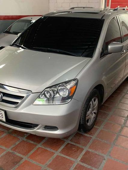 Honda Odyssey Mini Van Odyssey