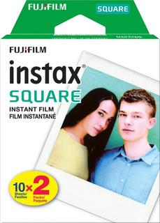 Fuji Fujifilm - Instax Square Twin Film
