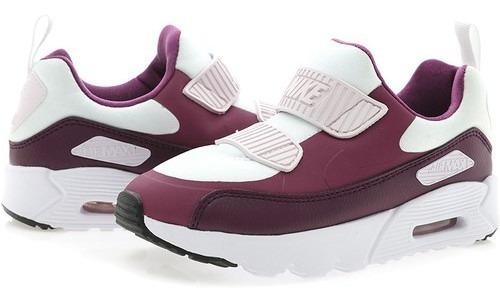 Zapatillas Nike Air Max Tiny 90 (ps) Niñas Urbana 881926-100