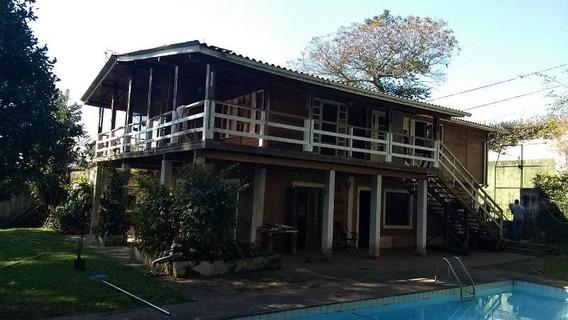 Chácara Residencial À Venda, Parque Rizzo, Cotia - Ch0111. - Ch0111