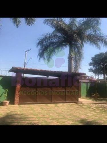 Chácara Residencial, Bairro Da Mina, Itupeva - Ch07731 - 33119972