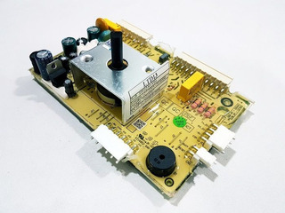 Placa Potência Lavadora Electrolux Turbo 13kg Ltd13 70203307